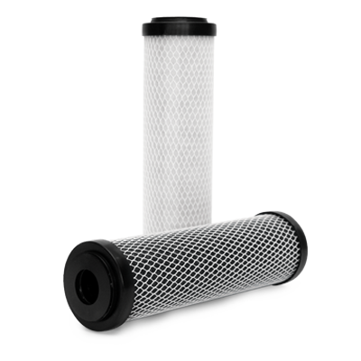 Carbon Blocks Filter Cartridge